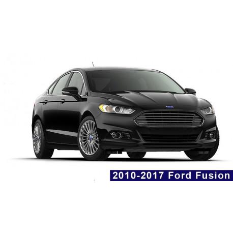 Pack LED FORD FUSION Intérieur 2010-2017