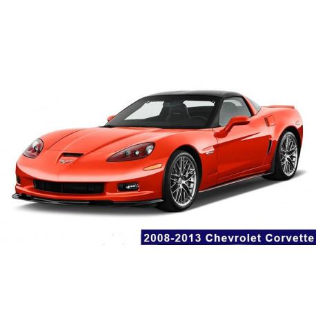 Pack LED CHEVROLET Corvette C7 Intérieur 2008-2013