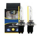 2x Ampoules Xénon H1 35W VMAX 5500K