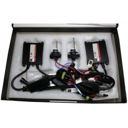 xenon H1 metal 4300K 35W Slim
