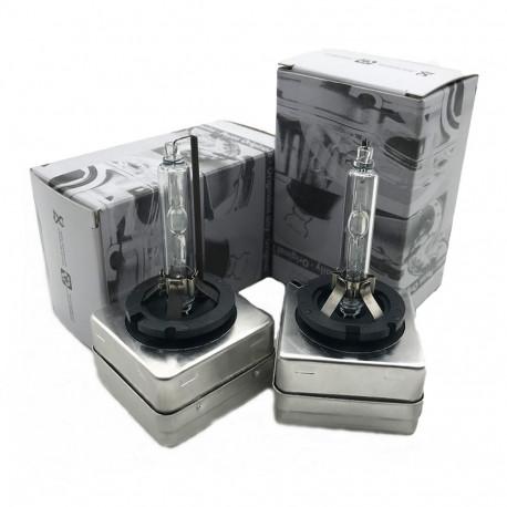 Ampoules D3S AUDI Q7 4L