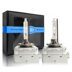 Ampoules D8S Citroen DS3