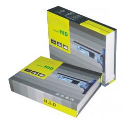 Kit Can-bus Pro D2S 35W / 55W + Paire de Leds Offerte