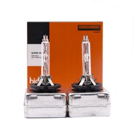 Ampoule Xénon D1S FORD Mondeo MK4 (BA7)