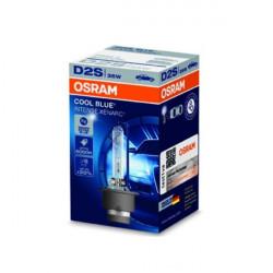 Ampoule Xénon D2S Osram Xénarc Cool Blue 66240CBI