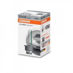 Ampoule Xénon D4S Osram Classic Xenarc 66440
