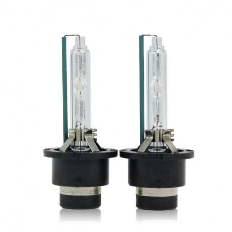 Ampoule D4S Mazda 3