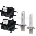 Kit Xenon H3 75W / 100W 24Volts