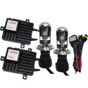 Kit Xenon H4 75W / 100W 24Volts