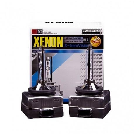 AMPOULE LAMPE au XENON D1S 12V 35W PEUGEOT 407 COUPE 508 508SW 807 RCZ en 8000k