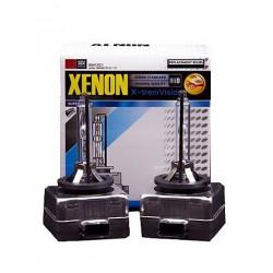 Ampoule D1S Seat Leon 2