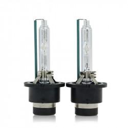 Ampoule D4S Subaru BRZ