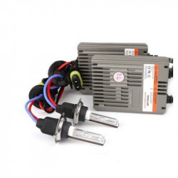 Kit Xenon BMW Serie 1 (F20 F21)