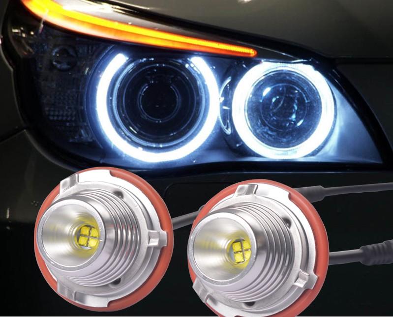 Phare LED sont ils homologués